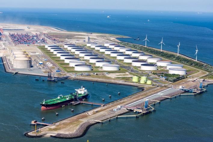 Port of Rotterdam looks to meet booming hydrogen demand in HyTransPort.RTM  project - Port Technology International