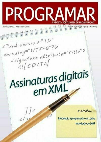 Revista PROGRAMAR - 13ª Edição