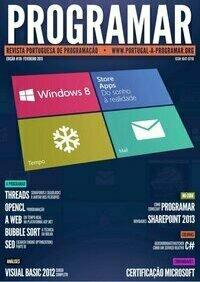 Programar - Fevereiro 2013