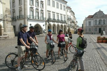Évora city tour
