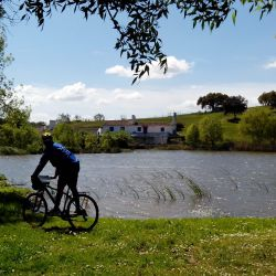 CYCLING IN PARADISE PICTURES