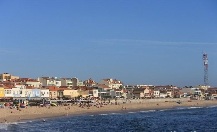 Espinho – Best Beach near Porto for Families with Kids
