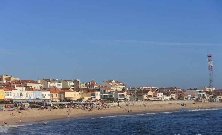 Espinho Best Beach Town near Porto for Families - Portugal