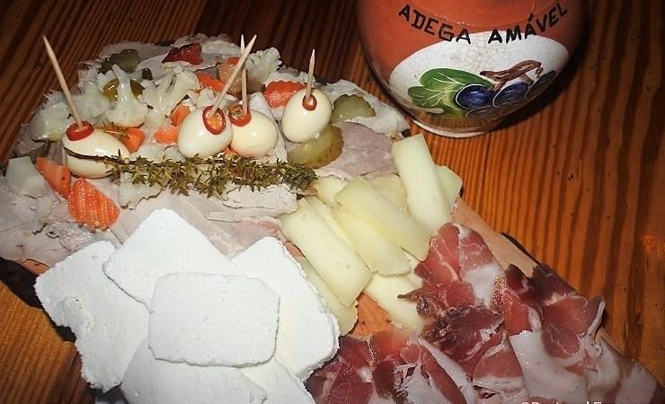 Adega Amável, Faro – Not Your Typical Touristy Restaurant