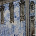 Portos churches