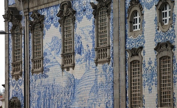 5 of Porto's Most Beautiful Churches