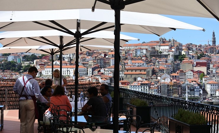 Best Port Wine Cellar Tours: What to Visit, Where to Stay & Eat