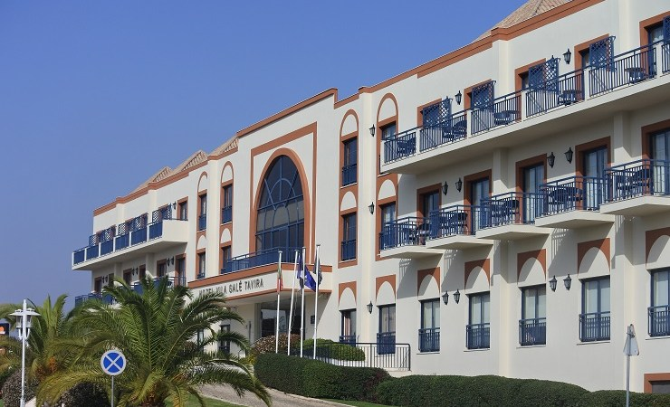 Best hotels, guesthouses & apartments in Tavira