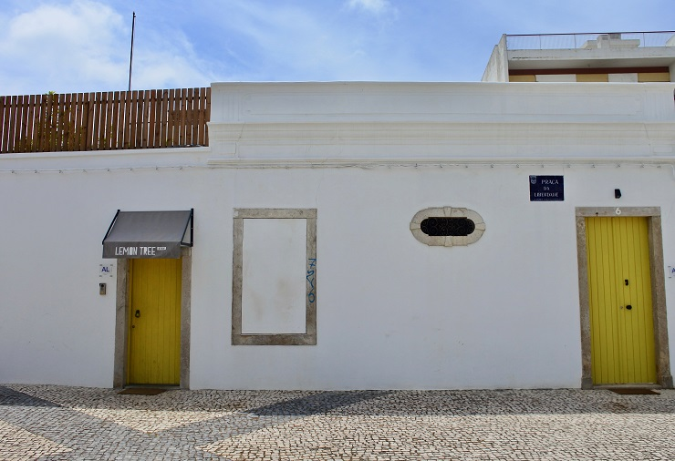 where to stay in Faro