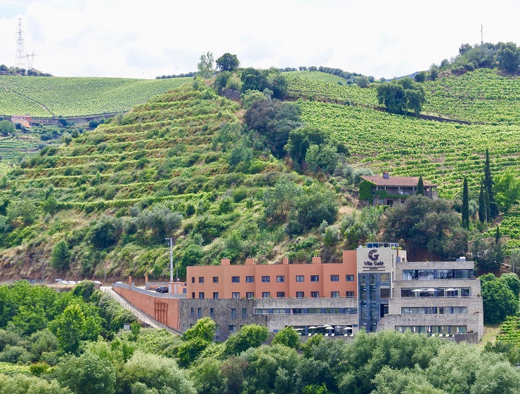 Where to stay in Douro