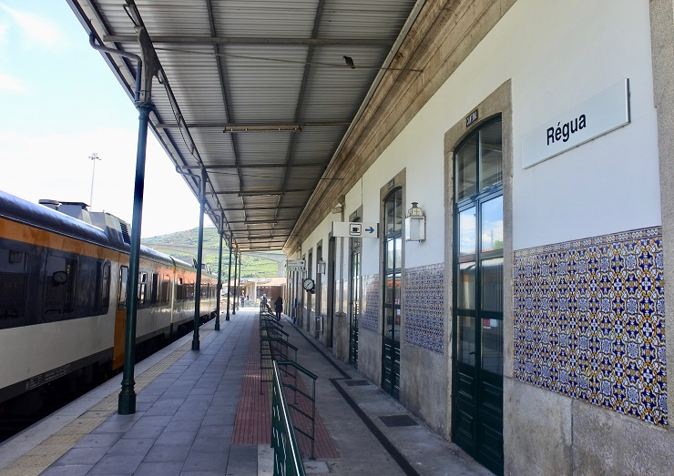 visit douro valley