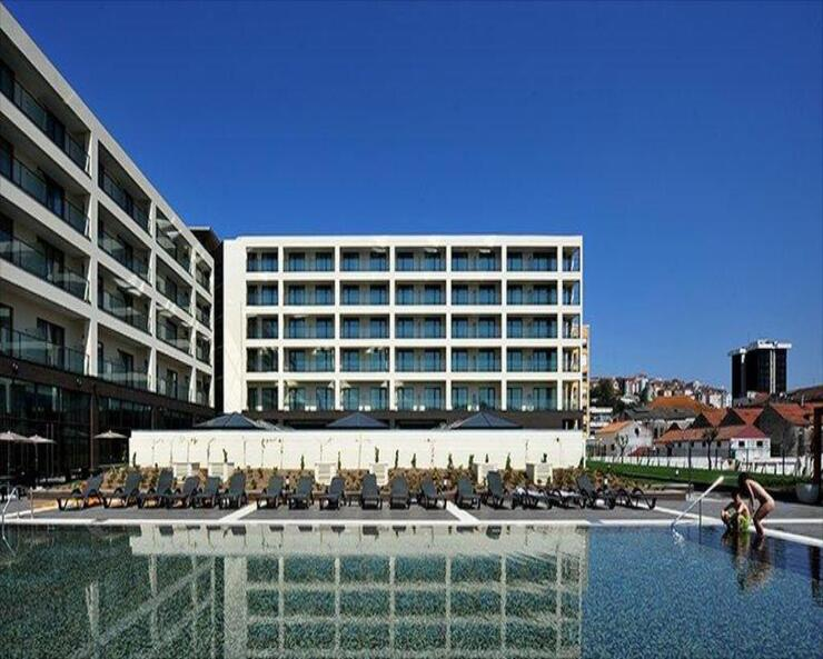 best hotels in coimbra