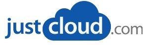 justcloud.com logo login