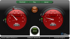 speedmeter fccn pt com vpn
