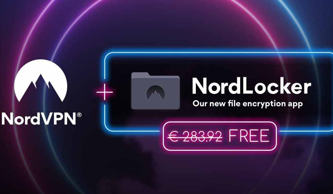 NordVPN Blackfriday Promo