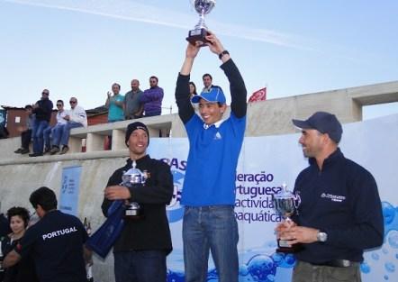 João Peixeiro - Campeão Nacional de Elite 2012