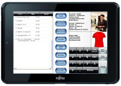 POS Kassensysteme für Tablet Kassen