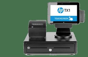 Hp Tx1 Pos 300x196, HP Kasse, HP Kassensystem, HP Kassensysteme, HP POS