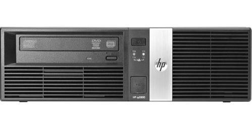 RP5800 E+S Kassensysteme, Kassensoftware