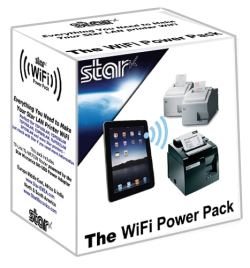 WiFi PowerPack