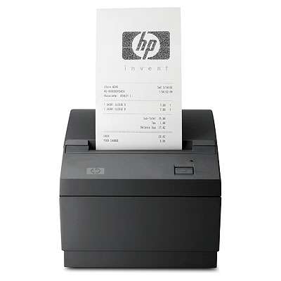 Kassendrucker HP Printer