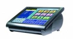 Kassensystem mit Drucker