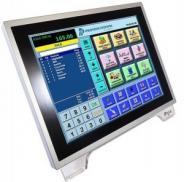 Touchkasse, Kassensystem