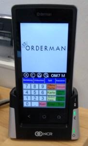 Maxstore Orderman 1