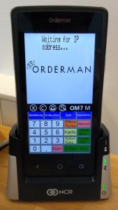 Maxstore Orderman 7
