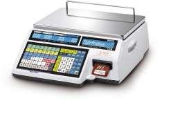 Waage CL5500