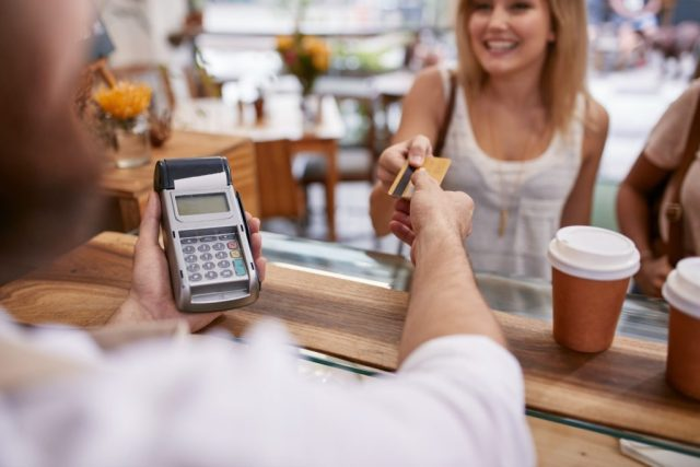 e+s Kassensysteme bargeldlos zahlen
