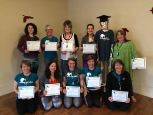 TULA Graduates
