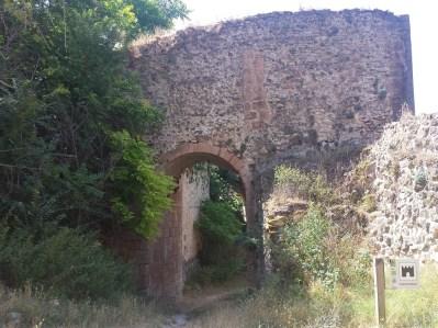 Puerta de Duruelo