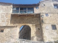 Puerta del Río