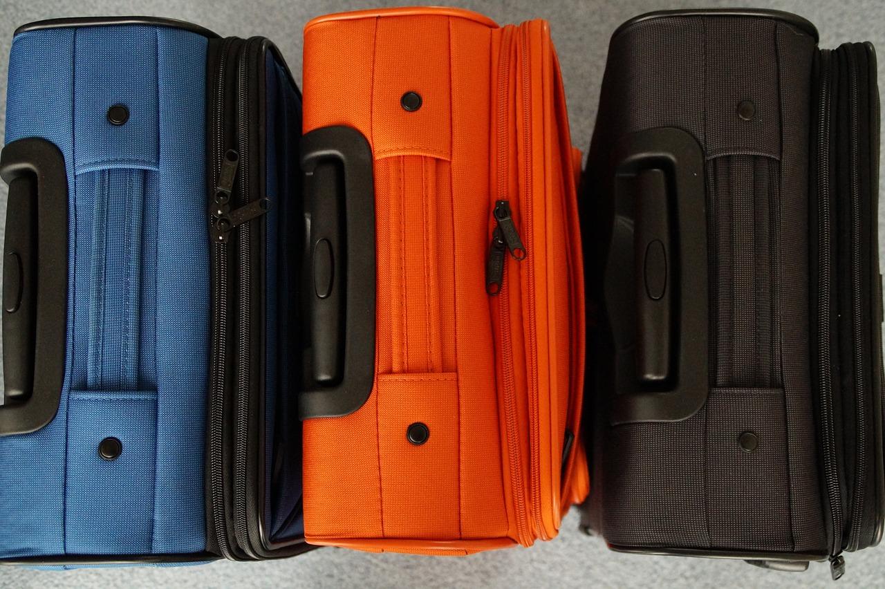 pametna prtljaga