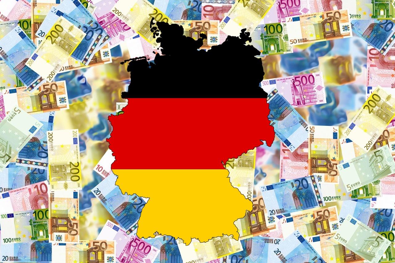 Troškovi života u Njemačkoj