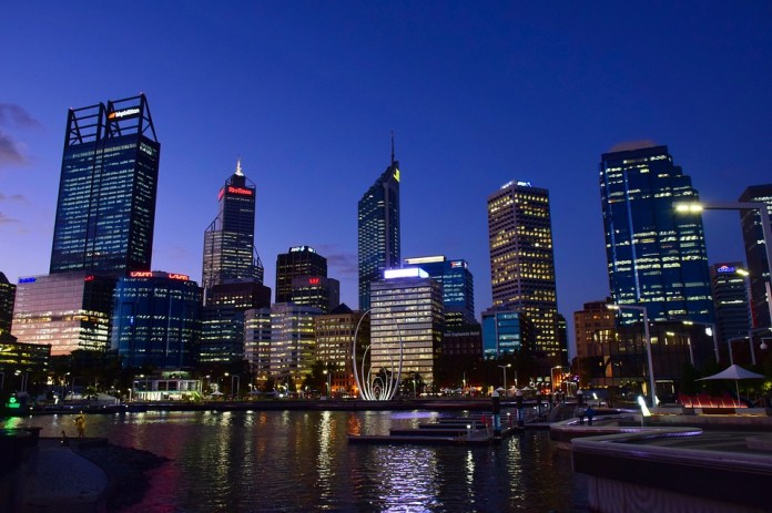 selidba u Australiju