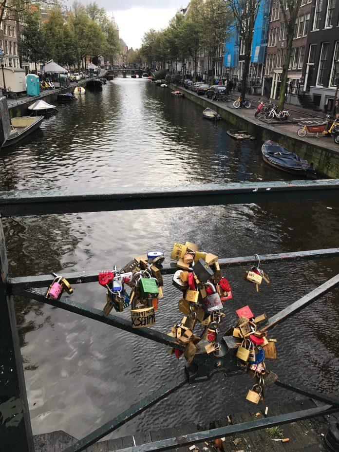 nizozemska posao