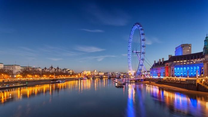 Život i posao u Londonu