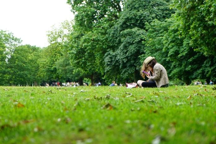 Priča Zagrepčanke u Londonu