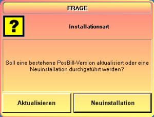 Neuinstallation_Frage