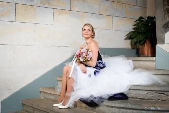 L'attente de la mariée