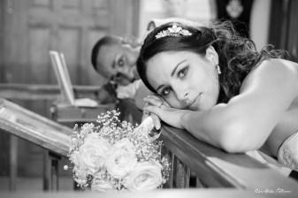 Nous, les mariés