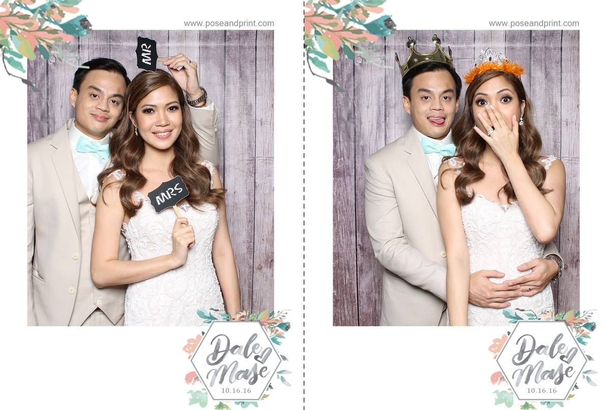 Photobooth Pose And Print Photobooth Philippines