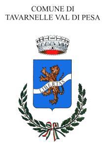 stemma comune grande con scritta
