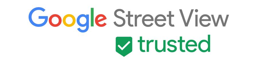Alain Prudhomme Badge Google Street View Agréé