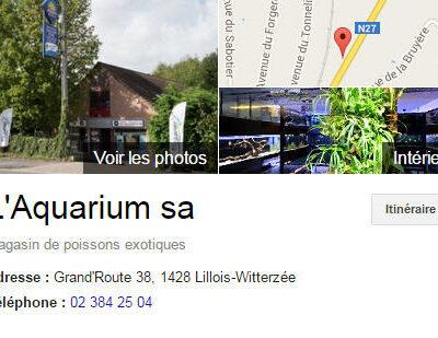 AquariumLillois