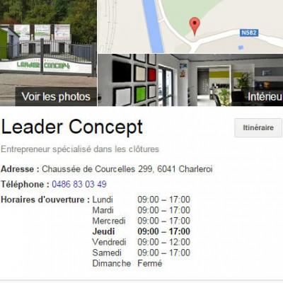 LeaderConcept