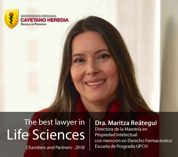 Chambers And Partners Reviews – La Mejor Abogada En Life Sciences