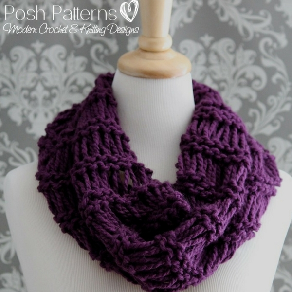 Free Crochet Patterns - Posh Patterns